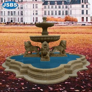 Marble Fireplace Stone Fountain Marble Statue Stone