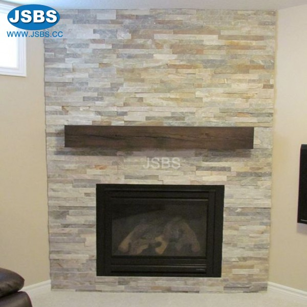 Stone Veneer Fireplace Surround Marble