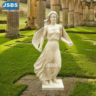Stone Carved Marble Statue Sculpture